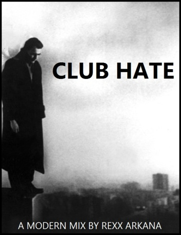 Club Hate 2017 Cover