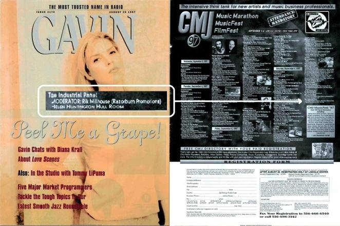 CMJ 97