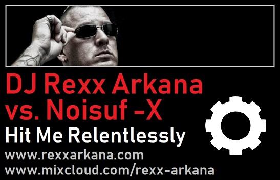 Rexx Vs NSFX Ad 2