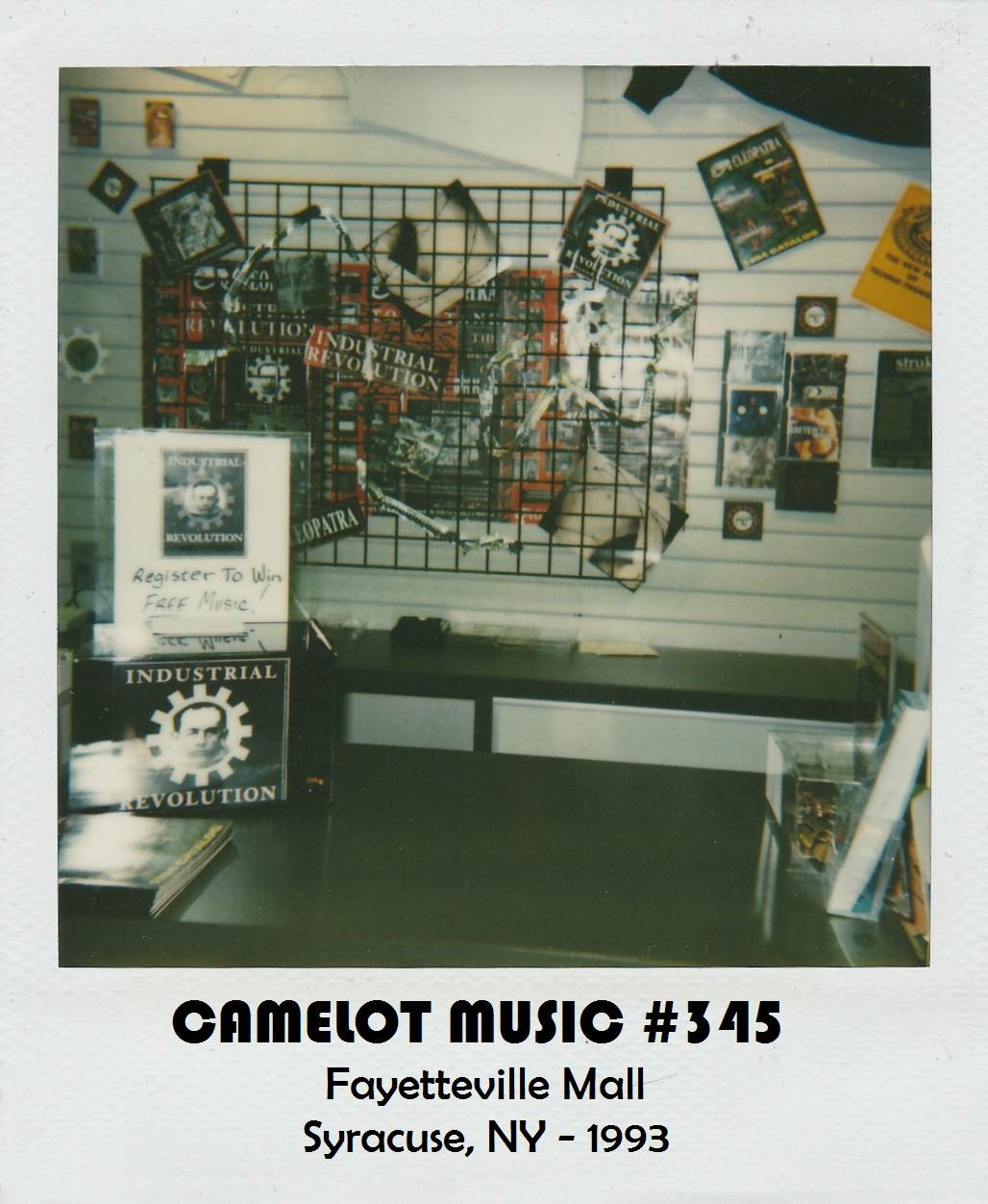 Camelot Music 002