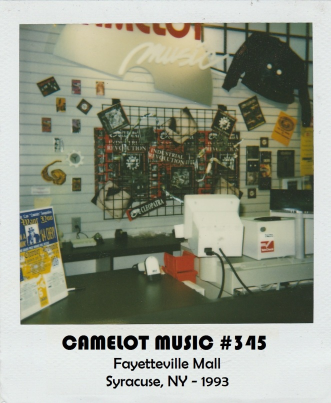 Camelot Music 003