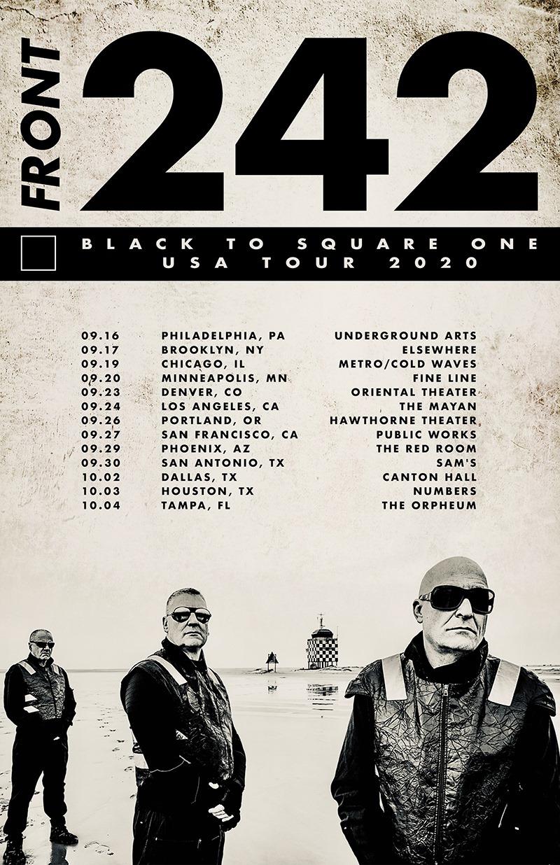 242 tour